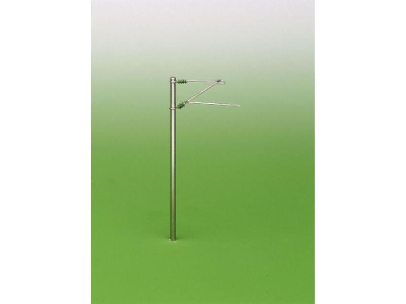 400 Sommerfeldt Beton-Streckenmast matt vern N Art NEU